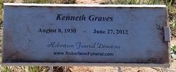 Kenneth Graves