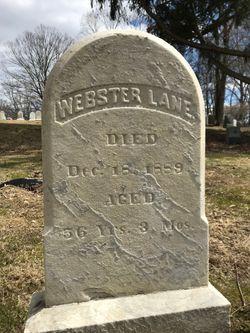 Webster Lane
