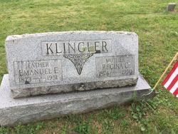Emanuel E. Klingler