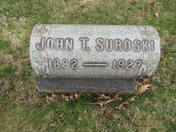 John T. Suroski