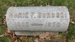 Marie F. Suroski