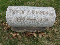 Peter P Suroski