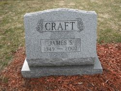 James Stuart Craft