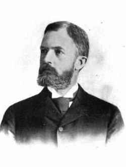 William Frederick Allen