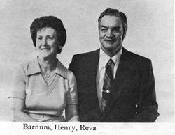 Reva Dutson <I>Astle</I> Barnum