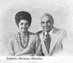 Herman Brigham Jeppsen