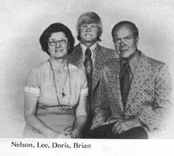 Lee Gordon Nelson