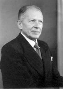 Anders Knutsson Ångström (1888-1981) - Find A Grave Memorial