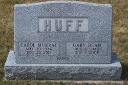 Gary Dean Huff