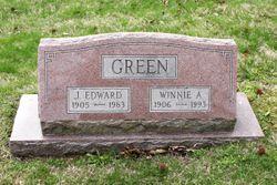 James Edward Green