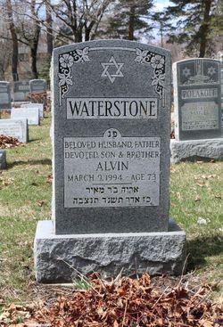 Alvin Waterstone