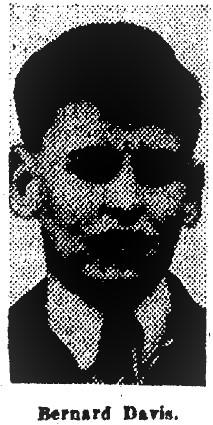 Bernard E. Davis