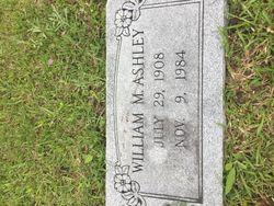 William Madison Ashley