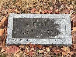 Albert Edward Maxwell