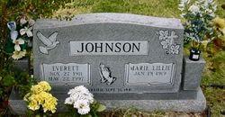 Everett Johnson