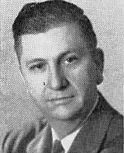 Elza Noah William Huffard