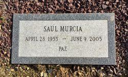 Saul Murcia