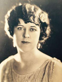 Catherine Blanche <I>Hodnett</I> McGrath
