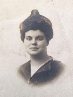 Helen Hodnett