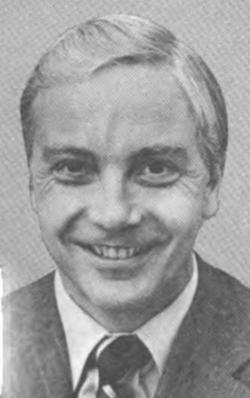 William Richard Ratchford