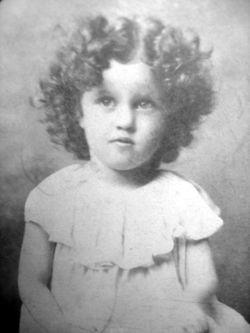 Grace Florence <I>Hodnett</I> Layman