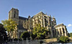 Godehilde <I>Carolingian</I> de France