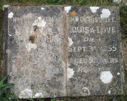 Louisa Love <I>Hutchings</I> Hine
