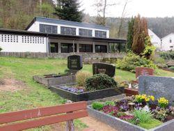 Friedhof Vorderweidenthal