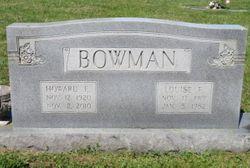 Howard E. Bowman