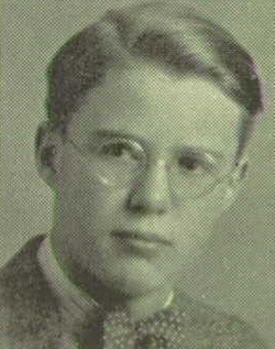 Mark Odell, Jr