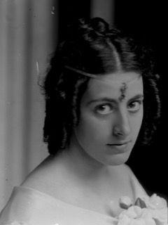"""Margarete """"Gretl"""" <I>Wittgenstein</I> Stonborough"""