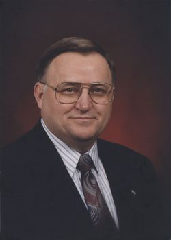 Malcolm Paine