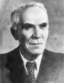 Konstantin Konstantinovich Pigrov