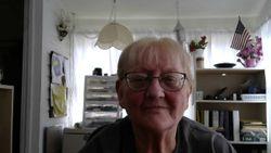 Patricia Cole(Gerlock)