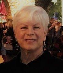 Sharon Griffith