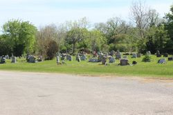 Bethlehem Christian Church Cemetery