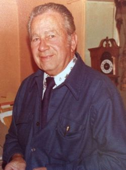 Herbert Dana Skolfield