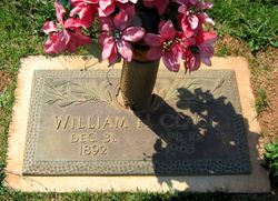 William H Clack