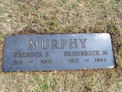 Bernice Fawn <I>Lathrop</I> Murphy