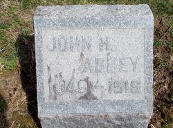 John H. Abbey