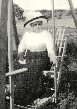 Maude M. Brooks