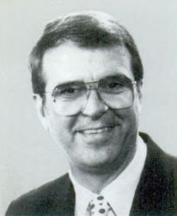 "Thomas Jefferson ""Tom"" Barlow, III"