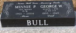 George W. Bull