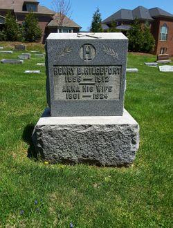 Henry B Hilgefort