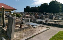 Warringal Cemetery
