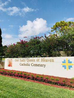 Our Lady Queen of Heaven Cemetery