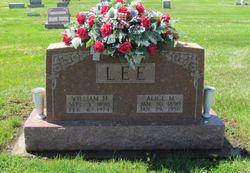 Alice <I>Marks</I> Lee