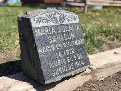 Maria Eulalia Sahagun