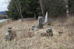 Yendistucky Indian Cemetery
