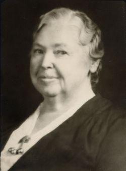 Mary ETTA <I>Hicks</I> Hays